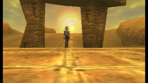 The Legend of Zelda Skyward Sword (Wii)