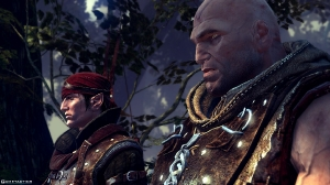 The Witcher 2 Assassins of Kings (PC)