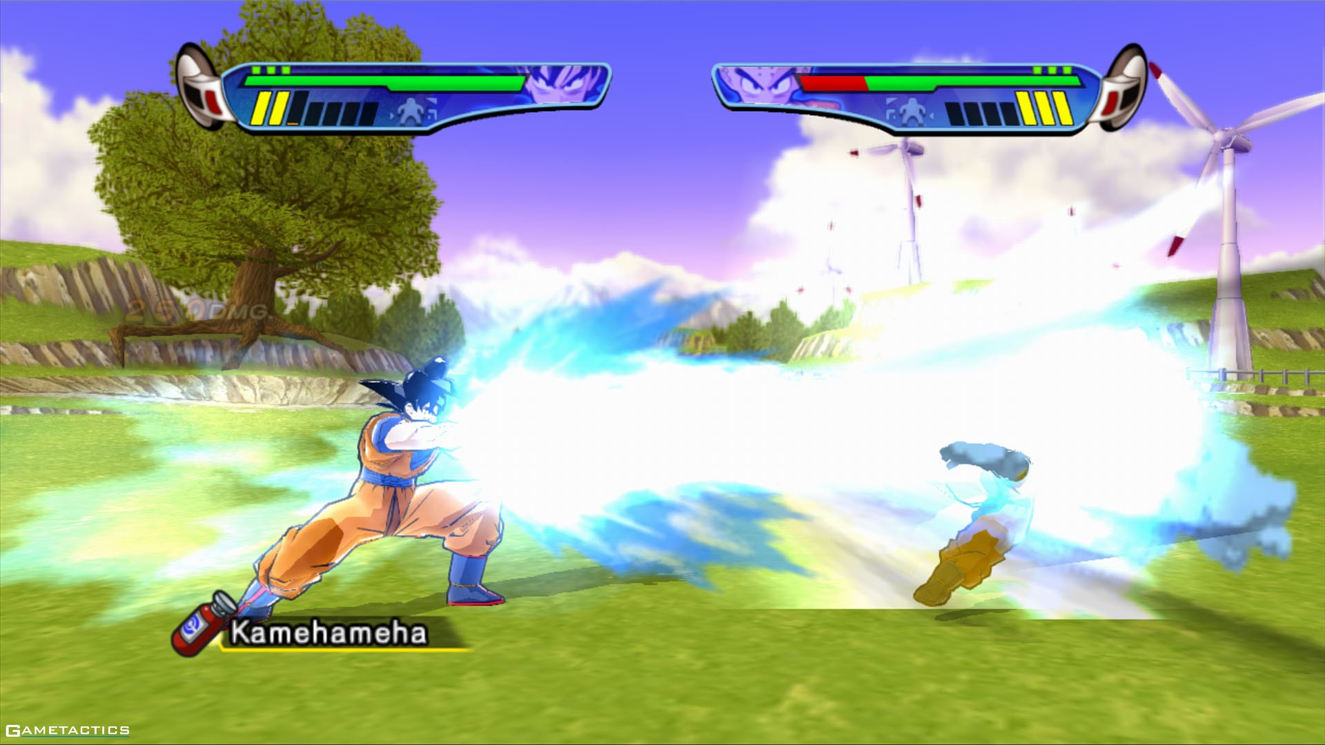 Dragon Ball Z Budokai HD Collection \u2013 Review (Xbox 360