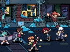 Scott Pilgrim Vs The World - The Game (PS3 - Xbox 360)