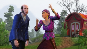 ts3_supernatural_fortuneteller