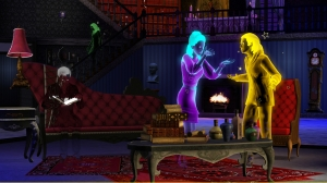 ts3_supernatural_ghostshauntedhouse