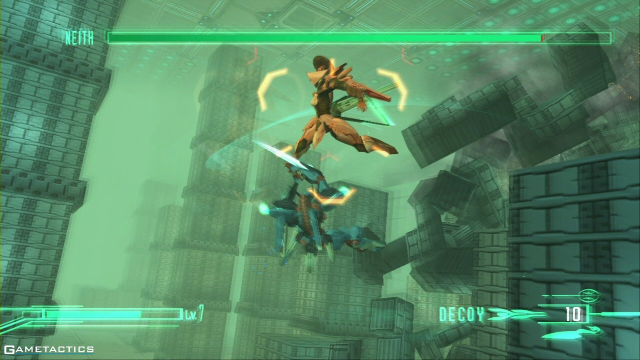Zone of the Enders HD Collection – Review (Xbox 360 ...