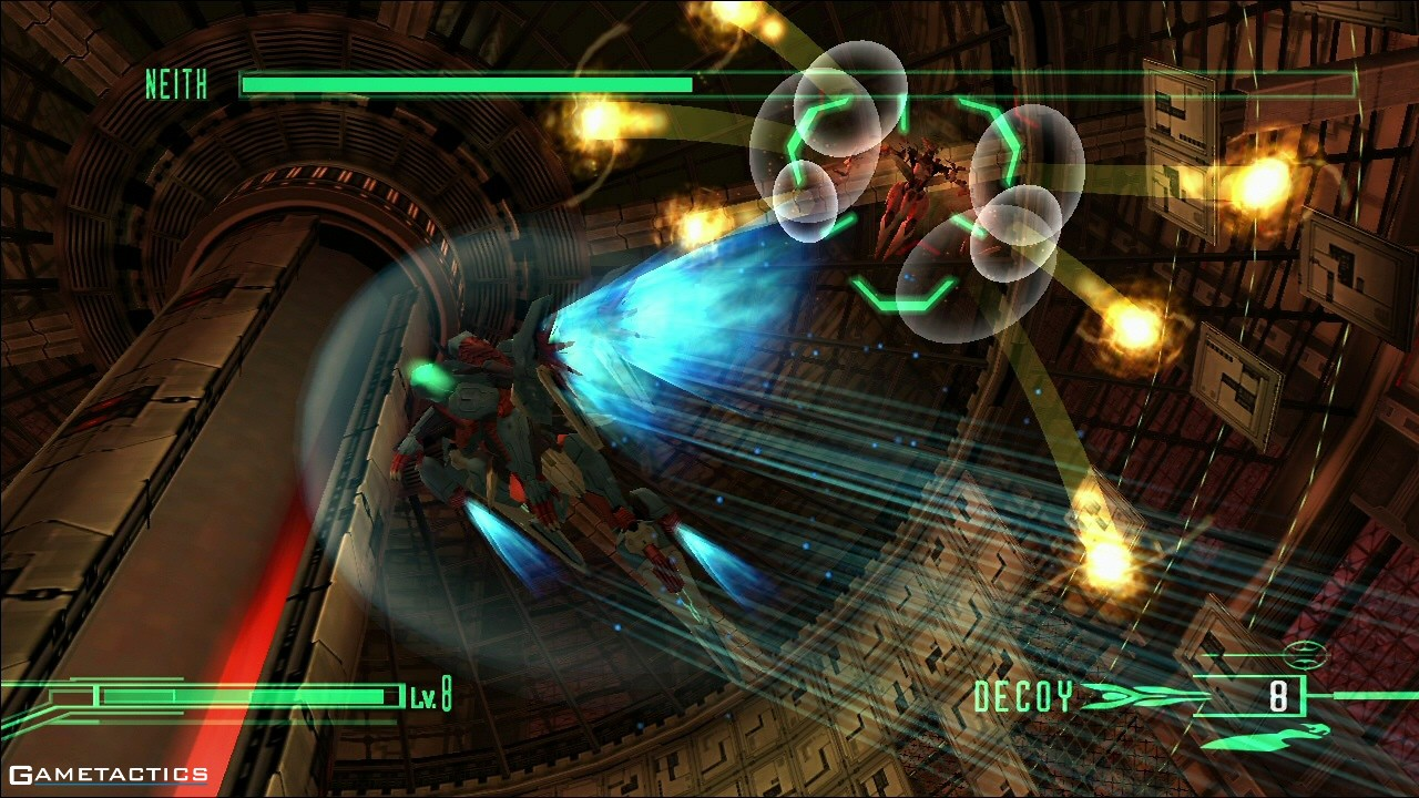 Zone of the Enders HD Collection – Review (Xbox 360