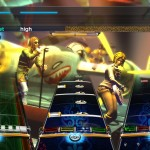 Rock Band 3 Gameplay 01