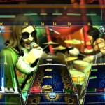 Rock Band 3 Gameplay 07