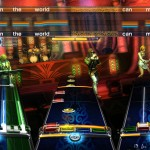 Rock Band 3 Gameplay 09