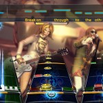 Rock Band 3 Gameplay 10