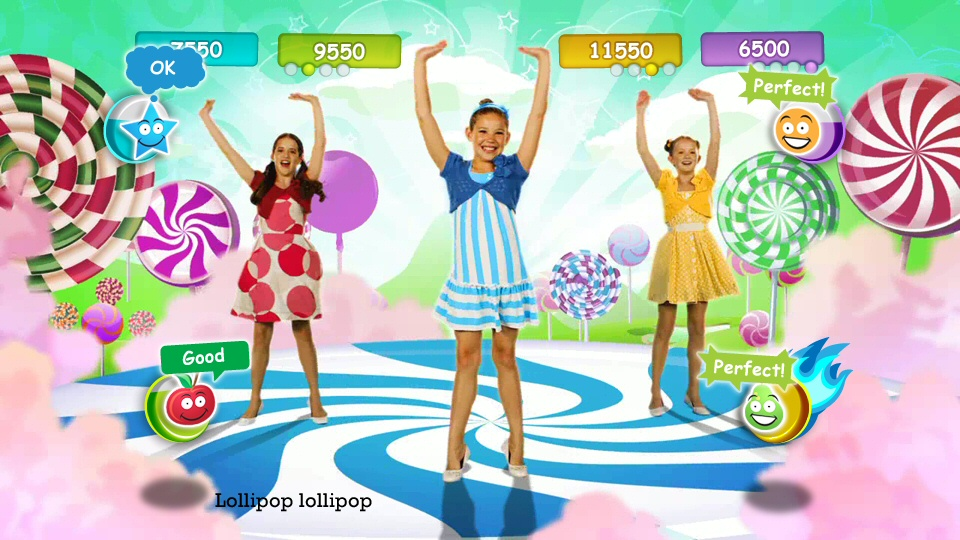 Just Dance Kids 2 Available in October on All Major Consoles ...