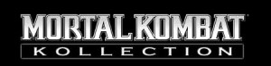 Mortal Kombat Kollection logo
