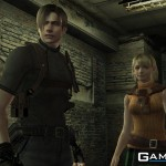 Resident Evil 4 HD Screenshot