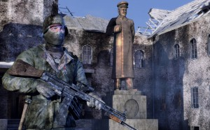 Red Orchestra 2 Heroes of Stalingrad Screenshot