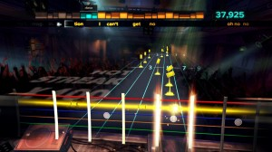 Rocksmith - Screenshot