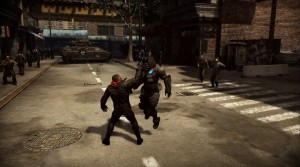 Prototype 2 Screenshot