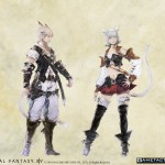 FINAL FANTASY XIV version 2 1315be7