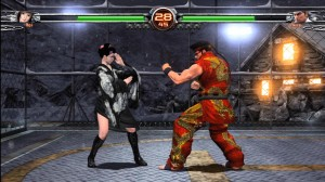 Virtual Fighter 5 Final Showdown
