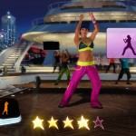 Zumba Fitness Core Screenshot