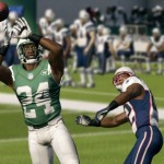 Madden NFL 13 Wii U Screenshot