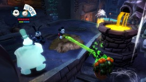 Disney Epic Mickey 2 the Power of Two - 05