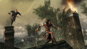 Assassins Creed III Battled Hardened DLC Screenshot