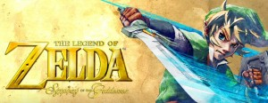 The Legend of Zelda Symphony of the Goddesses Logo