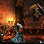 Castlevania: Lords of Shadow - Mirror of Fate Screenshots