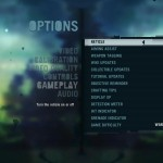 Far Cry 3 Patch HUD UI Options