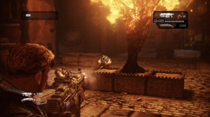Gears of War Judgment Screenshot - 1