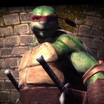 Teen Age Mutant Ninja Turtles Out of the Shadows Screenshots
