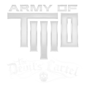 Army of  Two the Devils Cartel Logo