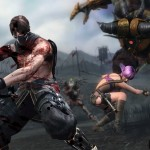 NINJA GAIDEN 3 RAZORS EDGE group_A_023