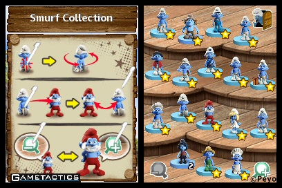 Sony Pictures Consumer Products and Ubisoft Announce The Smurfs 2 ...