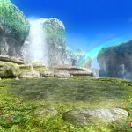 DOA5U_groupB_stage_LOST WORLD_01