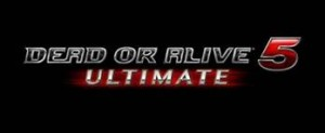 Dead or Alive Ultimate_logo_small