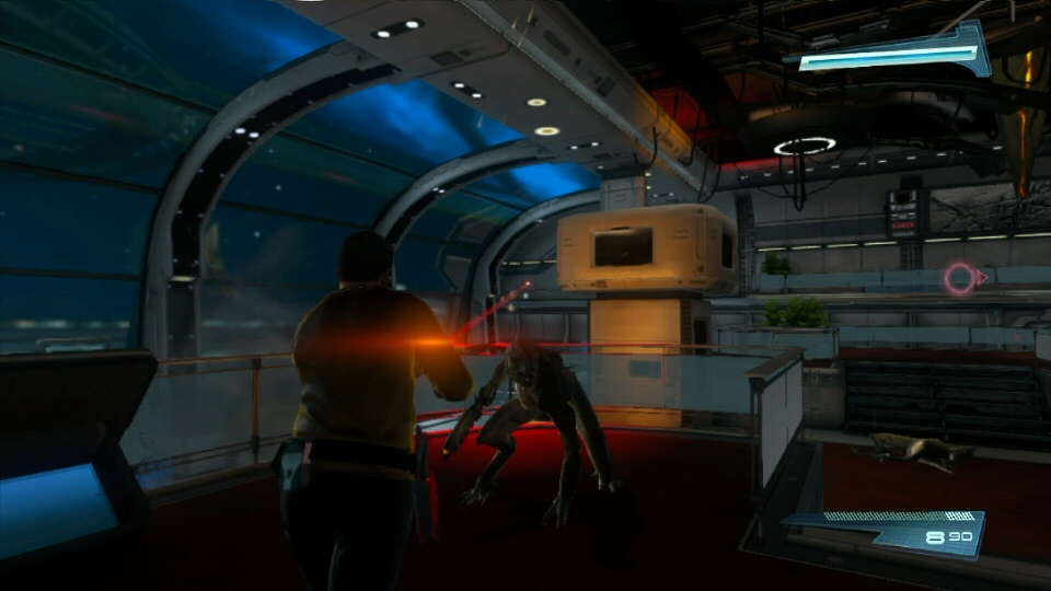 Star Trek Review - Xbox 360