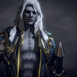 Castlevania Lords of Shadow 2 Alucard