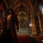 Castlevania Lords of Shadow 2 Back in the Castle