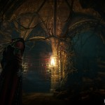 Castlevania Lords of Shadow 2 Deeper into the Castle