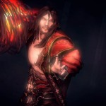 Castlevania Lords of Shadow 2 Dragon Power