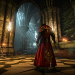 Castlevania Lords of Shadow 2 Exploring the Castle