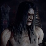 Castlevania Lords of Shadow 2 Shadow