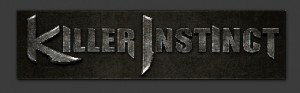 Killer Instinct Logo Xbox One