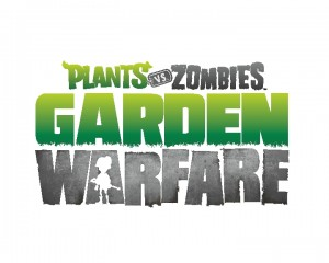 Plants Versus Zombies Garden Warfare Logo