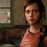 The Last of Us - ellie_looking_left