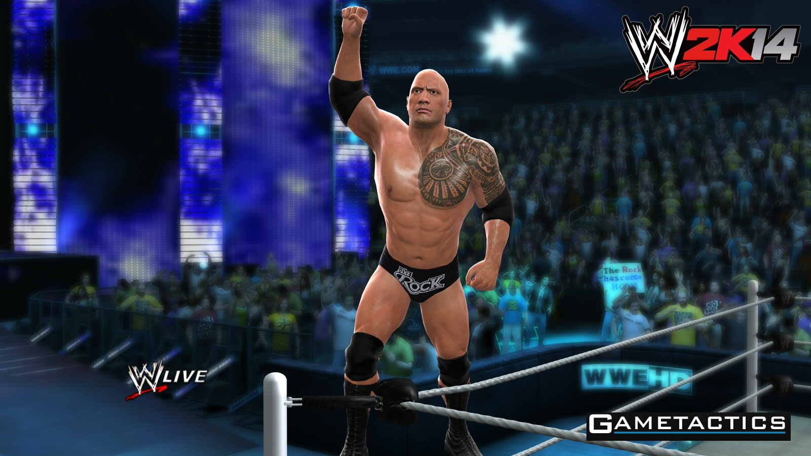 2k releases all-new wwe 2k14 screenshots featuring cover athlete the