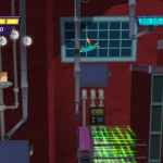 Phineas and Ferb Quest for Cool Stuff Screen 4