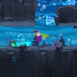 Phineas and Ferb Quest for Cool Stuff Screen 6