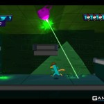 Phineas and Ferb Quest for Cool Stuff Xbox2