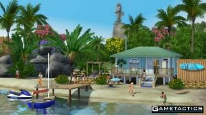 The Sims 3_islandparadise_launchday_4