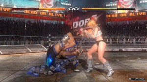 Dead or Alive 5 Ultimate - Power Launcher_01